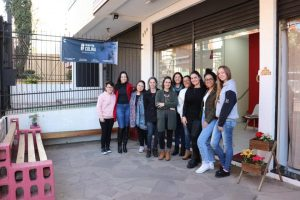 Laboratório de Histórias de Terror para Mulheres em parceria com Centro Colina