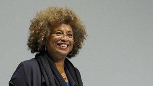 Angela Davis: 'Quando as mulheres negras forem finalmente livres, o mundo será livre'