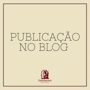 Diretrizes para publicação no blog