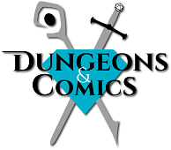 Dungeons & Comics